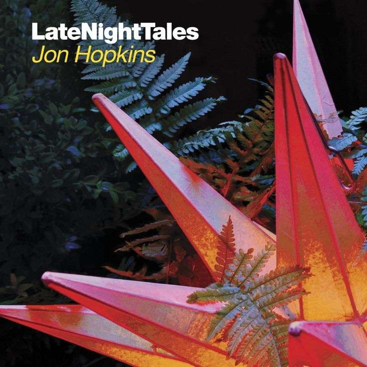 late night tales jon hopkins - Buscar con Google