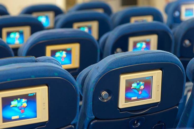 Novo canal de música é lançado nos voos da Azul Linhas Aéreas :: Jacytan Melo Passagens
