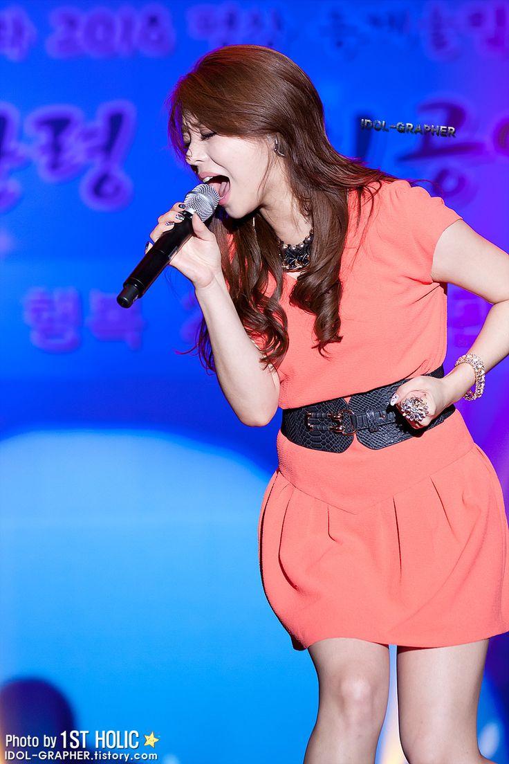 K-Pop Fanboy/Fangirl |OT4| Most Lurkers on GAF | Kpop