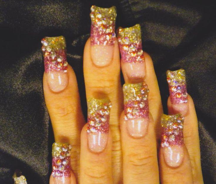 The 25 best nail salon las vegas ideas on pinterest luxury nail las vegas nail art see more acrylic nails acrylic nails belens beauty salon prinsesfo Images