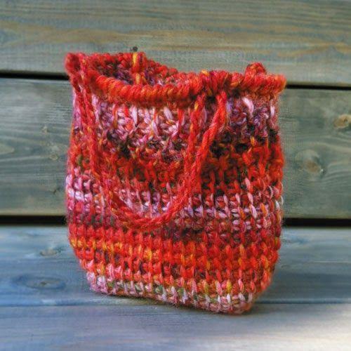ブログ*チカディー*: Colorwulのアフガン編みミニバッグ                                                                                                                                                                                 もっと見る