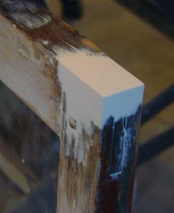 Repairing Old Wood Windows