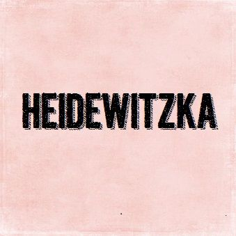 heidewitzka ☆