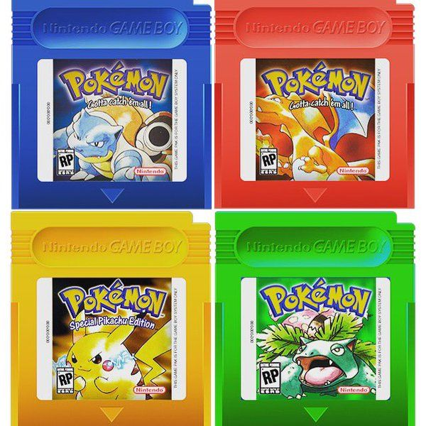 What's Your Favorite? Yellow all day www.fine-treasures.com   Blue.  It's the only one I played through unless there is a gold.