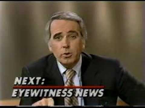 WABC Eyewitness News Brief 1983