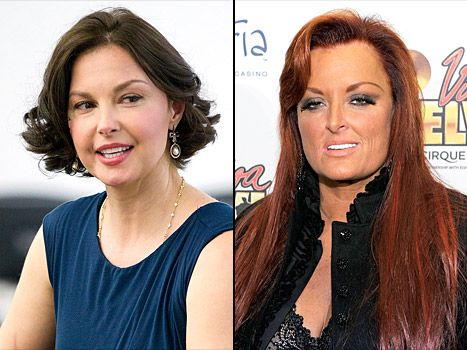 Ashley Judd: Sister Wynonna Judd Placed GPS Tracking Device on Car - Us Weekly
