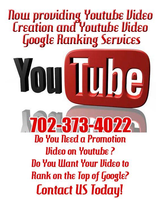 Youtube-video-ranking-service