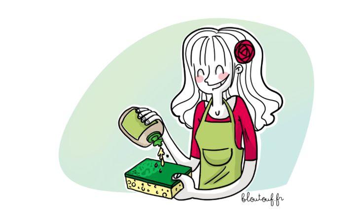Les 25 meilleures id es concernant liste d 39 objectifs sur pinterest meilleure vie feuille de - Recette liquide vaisselle maison moussant ...