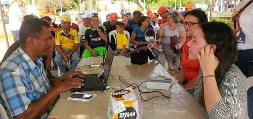Extraoficial: Reporte preliminar de los resultados de validación de los partidos políticos ante el CNE