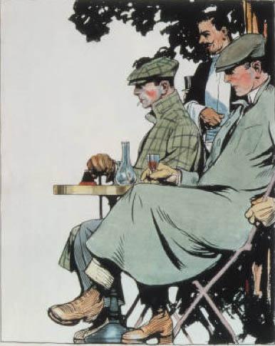 Edward Hopper (1906)