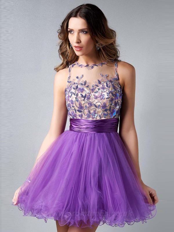 Mejores 336 imágenes de new cocktail dress en Pinterest | Vestidos ...