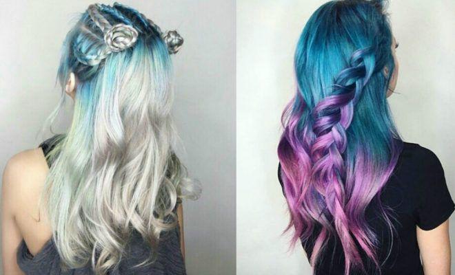 Best 25+ Pastel hair colors ideas on Pinterest   Pastel ...