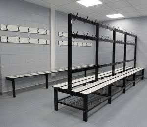 The 71 best Sports change rooms building design architecture