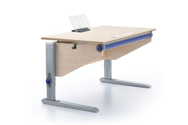 #moll #Winner #Kinderschreibtisch #optimallearningplace #futuresuccess #fitkids #goodposture #burncalories #YOS #table #safe #childsroom #highquality