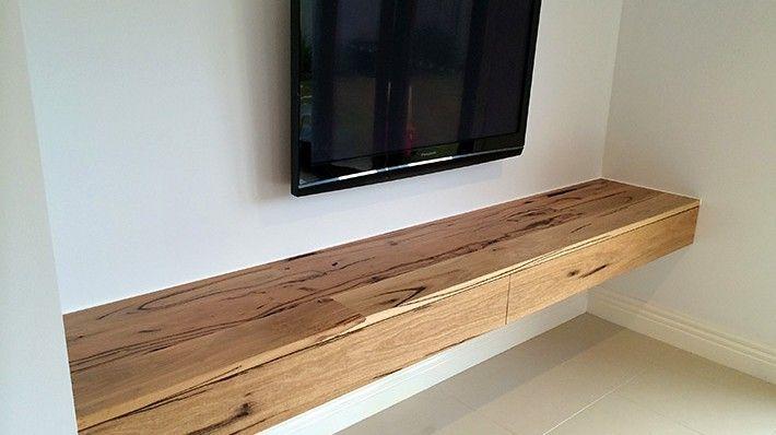 Living Room - Built Custom Design Furniture
