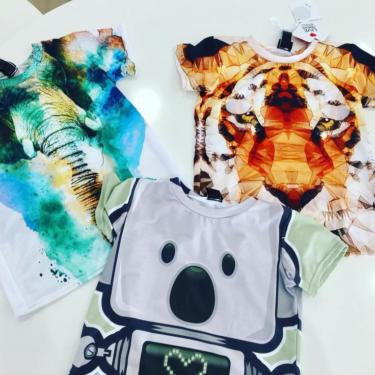 Find out your child's favourite animal!  https://liveheroes.com/en/shop/kids/kids-tshirt?special=featured  Photo by happykids_venafro
