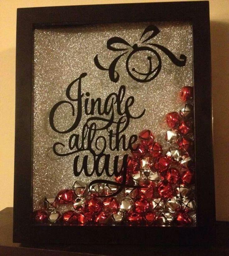 Silhouette Cameo Christmas Decor