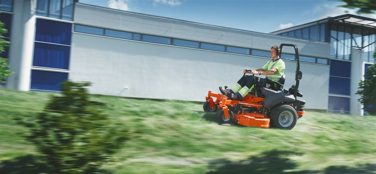 Zero Turn Mowers - Mower and accessories, reviews, buying guide and comparison charts | Husqvarna