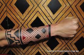 tatuagem indigena - Pesquisa Google