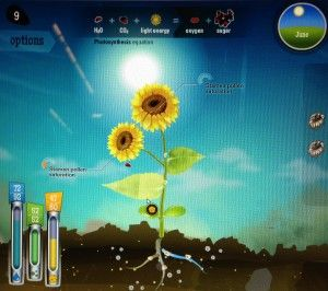 Reach for the Sun (Filament Games), the winner for Best Gameplay at the 2013 Games For Change festival.