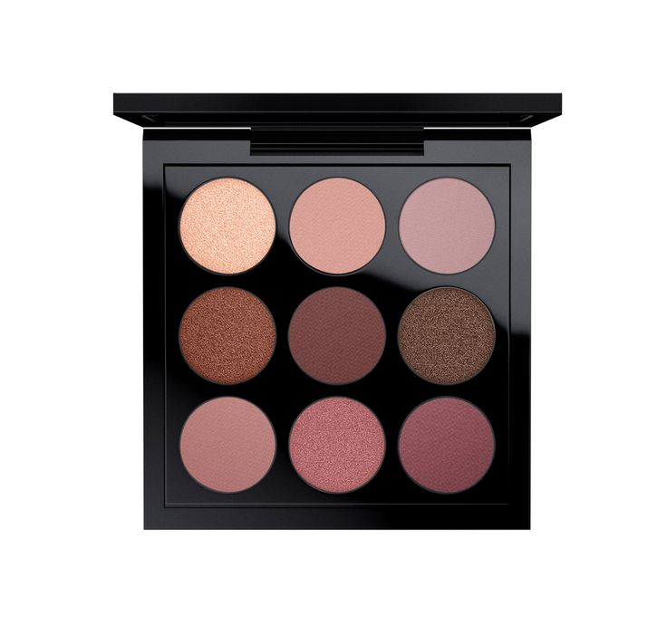 Free shipping and returns. Eye Shadow x 9: Burgundy Times Nine. A well-edited palette featuring a colour wave of burgundy hues ($53 value).