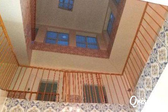 Maison de 125 m2 Fes Medina, 3 900 000 DH, Fes Maroc El Hamzzat