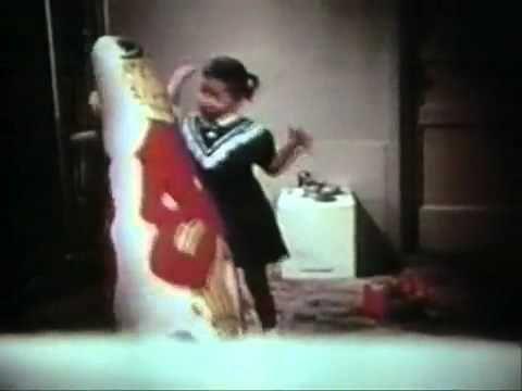 Albert Bandura, Social Learning and his Bobo Doll experiment - YouTube