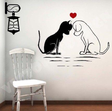 How Is Loving A Cat Or A Dog Like Economics