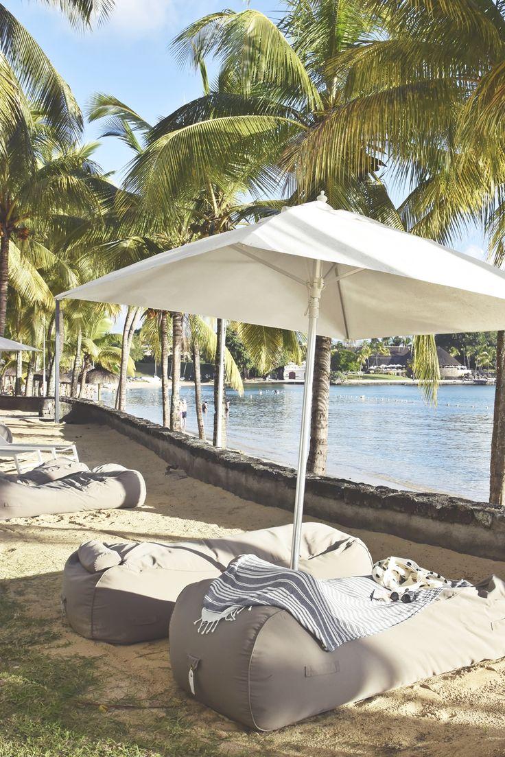 Travel | Reise nach Mauritius - Hotel - Tipp Ravenala Attitude Hotel Trou aux Biches | luziapimpinella.com