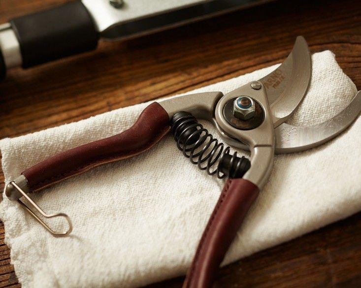 The Gardenista 100: Best Hand Tools