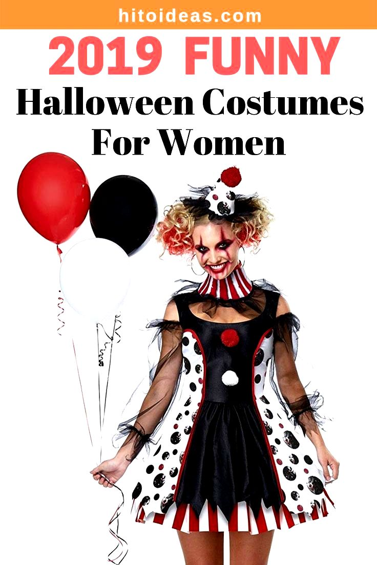 20 Scary Halloween Costumes Ideas for Women Unique