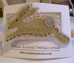 Image result for louise nichols textile artist