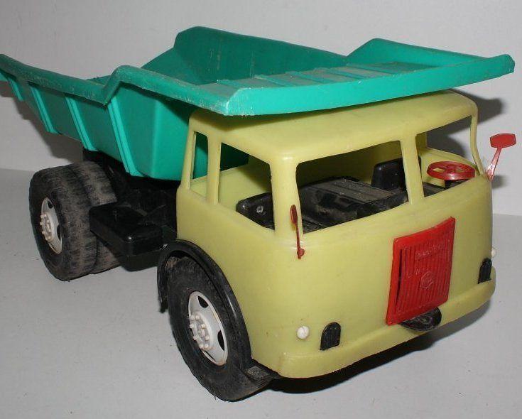 31 Spielzeuge, an die sich wirklich nur Ostkinder erinnern können