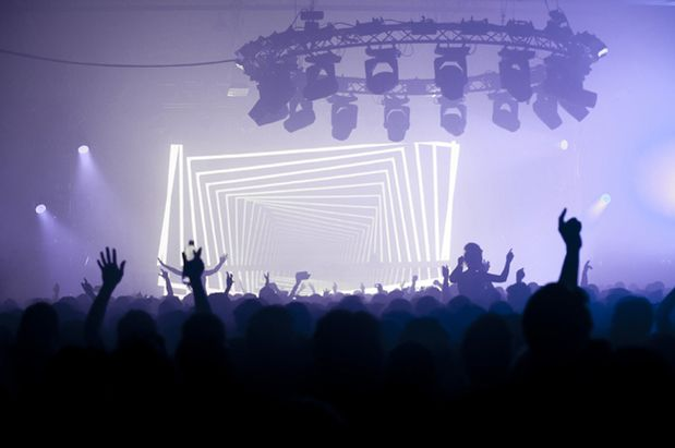Warehouse Project 2013 Line-Up Unveiled