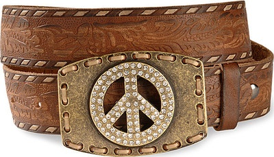 belt ~ My Annie Girl would LOVE this!!!