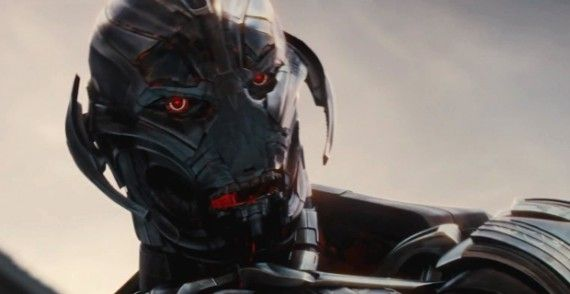 Official 'Avengers 2′ Trailer Released By Marvel [Updated]