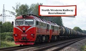 17 Pharmacist & Staff Nurse vacancy in North Western Railway NWR Recruitment 2017 apply now www.nwr.indianrailways.gov.in Career.