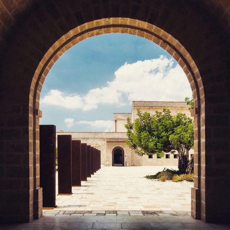 Un luogo magico dove regna serenità, benessere e tanta storia! #relaishistó #taranto #puglia