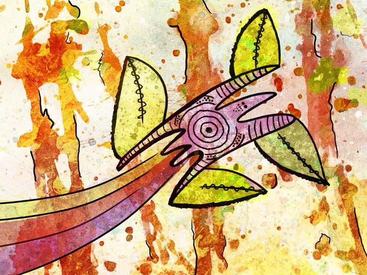 Cada primavera, tras los primeros rayos de sol, aparecen sin aviso los peligrosos Truculares -cepa desconocida de palote sudamericano- que llena los microbosques con hojas, colores y pan de pascua venenoso(?). Pese a su amigable apariencia, este insecto es capaz de matar a un humano sólo usando su sonrisa y se presume que cada año 1.500 ciervos mueren debido a los ritos de sacrificio religiosos que la especie practica en sus madrigueras.