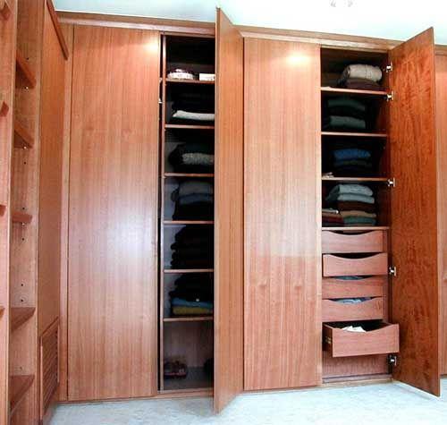 Muebles muebles de cocina muebles de ba o closet - Armarios bano a medida ...