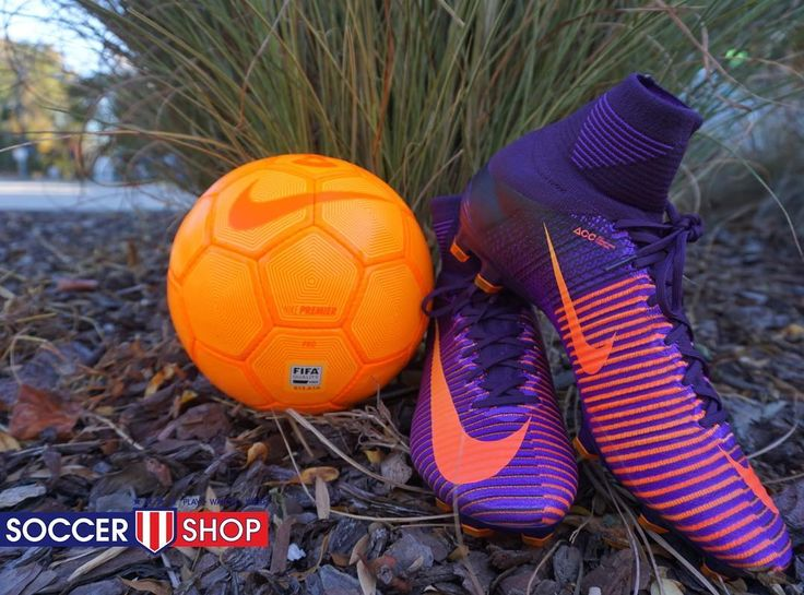 """The Floodlights Pack #Mercurial Superfly V is straight <span class=""""emoji emoji1f525""""></span>. Purple boots are my favorite! Available ..."""