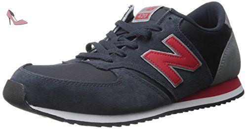 Mrl005, Running Homme, Noir (Black), 41.5 EUNew Balance