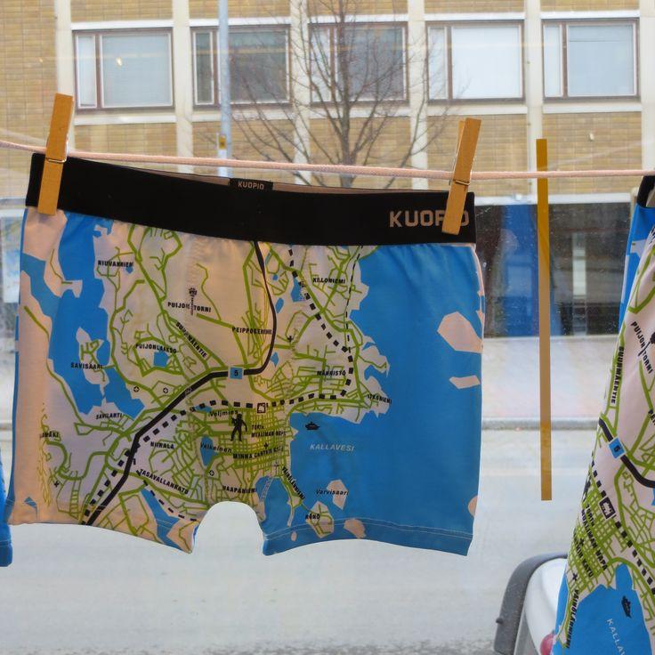 Kuopio bokserit, Taito Shop Kuopio