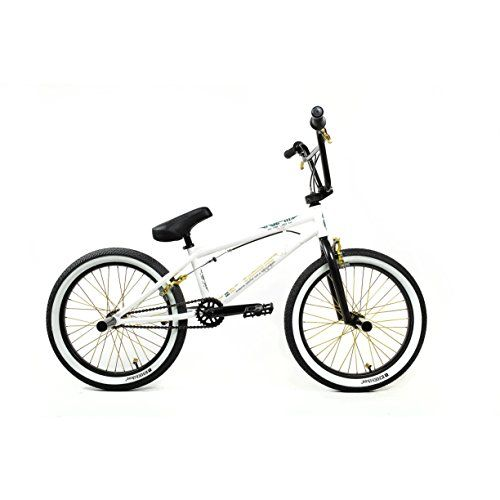 Special Offers - KHE Bikes 25th Freestyle BMX Bicycles White - In stock & Free Shipping. You can save more money! Check It (May 14 2016 at 02:15AM) >> http://cruiserbikeusa.net/khe-bikes-25th-freestyle-bmx-bicycles-white/