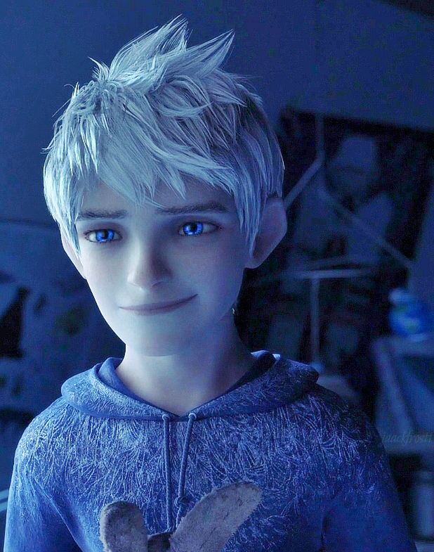 Jack Frost - Jack Frost - Rise of the Guardians Photo (34249246) - Fanpop