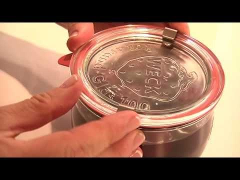 Ricette per vasocottura con i vasetti Weck - Gasparetto