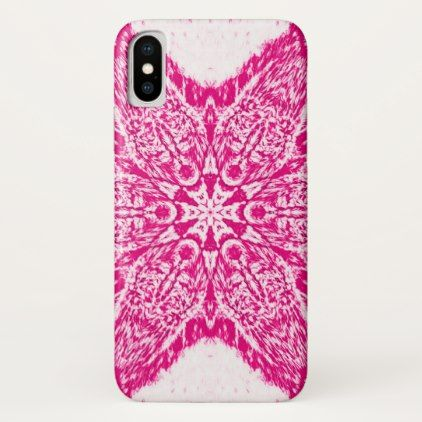 Pink Dragon Fruit Star Mandala Case - pink gifts style ideas cyo unique