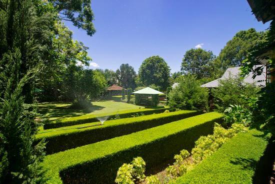 Allumbah Pocket Cottages | Atherton Tablelands | Queensland | Australia