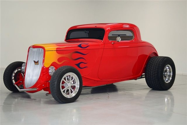 Collector Cars | Collector Cars For Sale | Collector Car Classifieds     http://www.allcollectorcars.com/