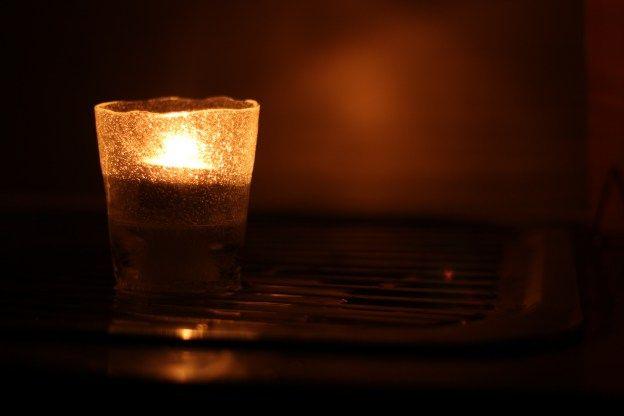 Your light is eternal